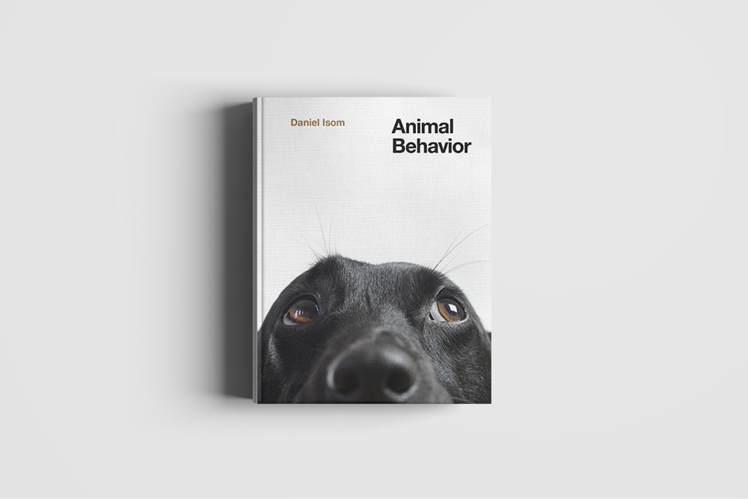 Animal Behavior book cover