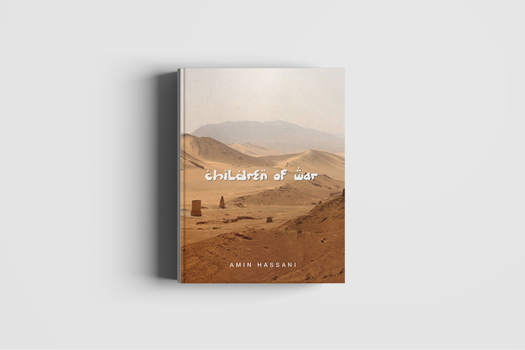 Children Of War book cover