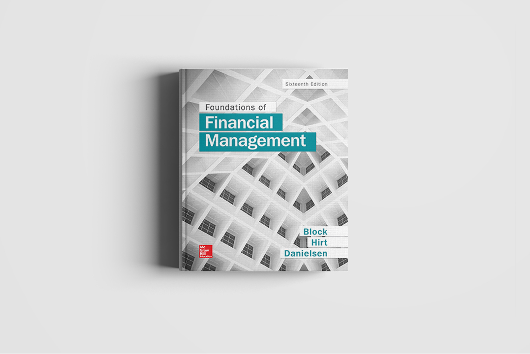 Financial Management book cover